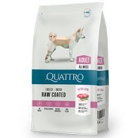 Quattro All Breed Adult Extra Lamb 12 kg