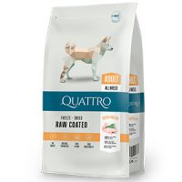 Quattro All Breed Adult Extra Poultry 12 kg