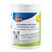 Multivitamine Trixie Tablete cu Alge, 220g