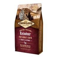 Hrana uscata pentru pisici Cat Energy & Outdoor cu Ren, 2 Kg