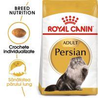 Hrana uscata pentru Pisici, Royal Canin Persian Adult, 10 kg