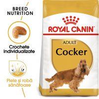 Royal Canin Royal Canin Cocker Adult, 3 Kg