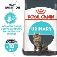 Hrana uscata pentru pisici, Royal Canin Urinary Care, 10 kg