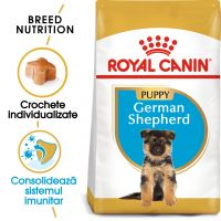 Royal Canin Ciobanesc German Puppy, 3 Kg