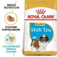 Royal Canin Shih Tzu Puppy, 500g