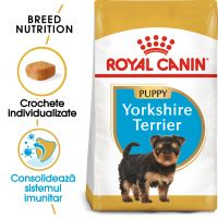 Royal Canin Yorkshire Puppy, 1.5 Kg