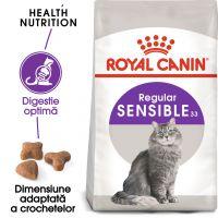 Royal Canin Sensible 33, 15 kg