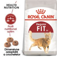 Royal Canin Fit 32, 4 kg