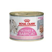 Conserva Royal Canin Mother & Babycat, 195 g