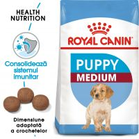 Royal Canin Medium Puppy, 15 kg