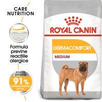 Royal Canin Medium Dermacomfort, 10 kg