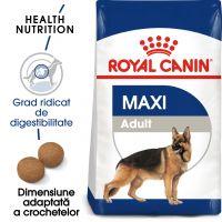 Royal Canin Maxi Adult, 4 kg