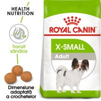 Royal Canin X-Small Adult, 1.5