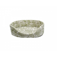 Culcus burete, Verde, 49x59x14 cm