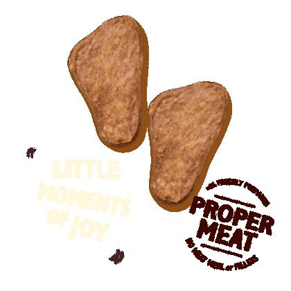 Lily`s Kichen Simply Glorious Chicken Jerky Dog Treats, 70 g