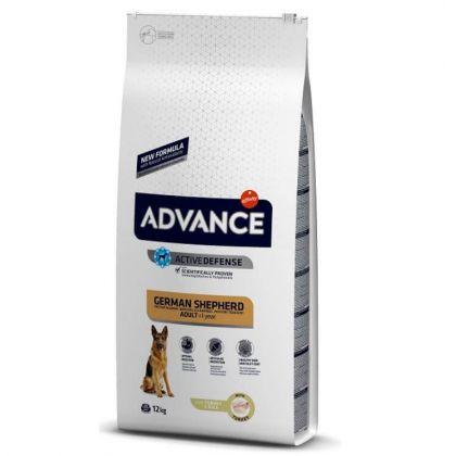 Advance Dog German Sheperd Adult, 12 kg