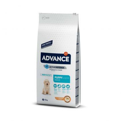 Advance Dog Maxi Puppy Protect, 12 kg