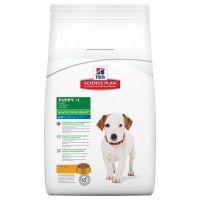 Hrana uscata pentru caini Hill's SP Canine Puppy Mini Breed Healthy Development cu Pui, 1 Kg