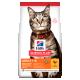 Hrana uscata pentru pisici Hill`s SP Feline Adult cu Pui, 3 kg