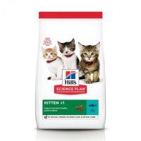 Hrana uscata pentru pisici Hill's SP Feline Kitten cu Ton, 300 g