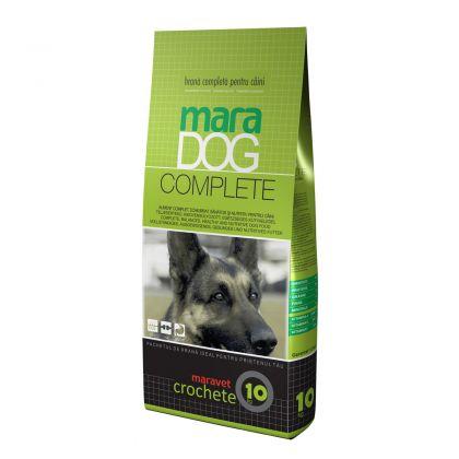 Hrana uscata pentru caini Maradog Complete, 10 Kg