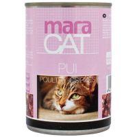 Hrana umeda pentru pisici Maracat cu Pui, 415g