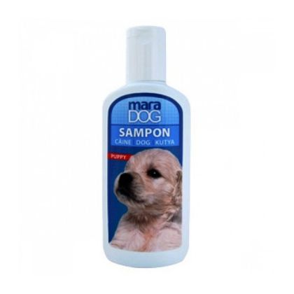 Sampon pentru caini Maradog Puppy, 250 ml