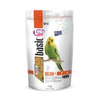 Hrana Completa pentru Papagali Lolo Pets, 600g