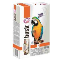 Hrana de baza pentru Papagali Mari Lolo Pets, 900g