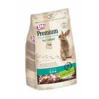 Hrana Premium Iepure Lolo Pets, 1Kg