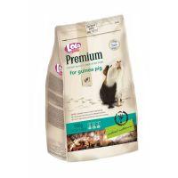 Hrana Premium Lolo Pets pentru Porcusor de Guineea, 900g