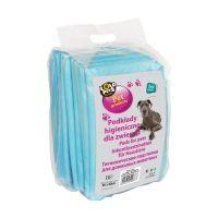 Covoras absorbant Lolo Pets, 60x90 cm, 10 buc/pachet