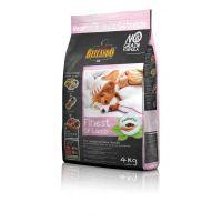 Hrana uscata pentru caini Belcando Finest Grain Free cu Miel, 4 Kg
