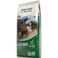 Hrana uscata pentru caini Bewi Dog Basic, 12.5 Kg