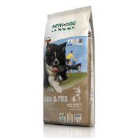 Hrana uscata pentru caini Bewi Dog cu Miel si Orez, 12.5 Kg