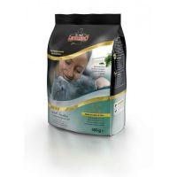 Hrana uscata pentru pisici Leonardo Adult Sensitive Miel, 400 g