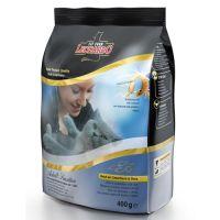 Hrana uscata pentru pisici Leonardo Adult Sensitive Peste, 400 g