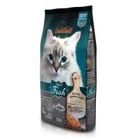 Hrana uscata pentru pisici Leonardo Adult Sensitive Peste, 7.5 Kg