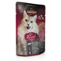 Hrana pisici Leonardo Plic cu Vita, 85 g