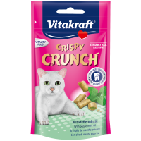 Vitakraft Cat Crispy Crunch Dental, 50 g