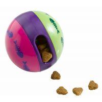 Jucarie pentru pisici, Ferplast Biscuit Dispenser